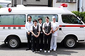 地域医療連携室・スタッフ紹介