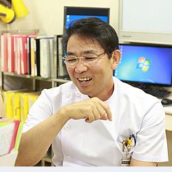 岩永 貴行先生の写真4