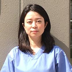 古賀 理恵先生の写真6