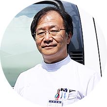 宮﨑  亮先生