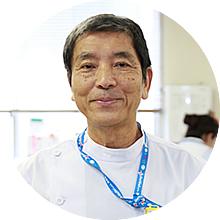 永渕 幸寿先生