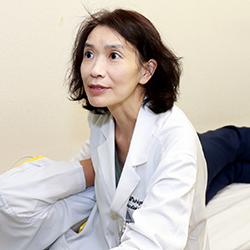 西坂 麻里先生の写真3