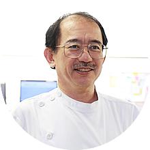 仙波 垂水先生