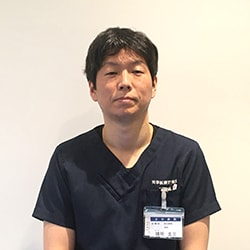 膳所 圭三先生の写真2