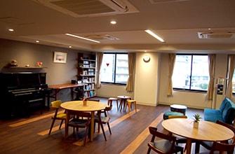 普通個室(12部屋)