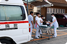 救急 写真1