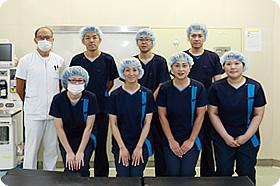 手術室 写真1