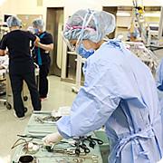 手術室 写真2