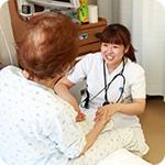患者さんのケア・処置・入退院の準備