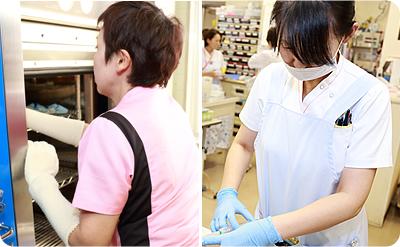 看護師・看護助手 採用情報