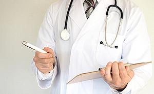 開放型医院登録医