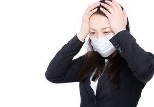 インフルエンザの予防と予防接種のタイミングについて