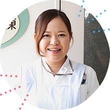 緩和ケア病棟 2016年入職さんの写真
