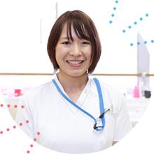 回復期病棟 2011年入職さんの写真