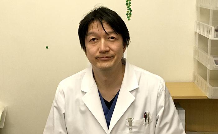 坂本 圭先生の写真1
